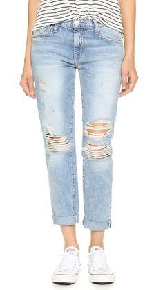 Current/Elliott Fling Jeans | Pretty Little Liars