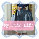 My Pink Life-really cute blog! Tons of hand painted adorable signs!