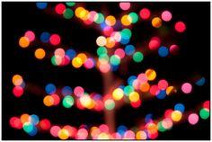 Beautiful blur