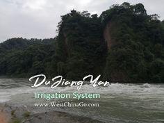 Dujiangyan Irrigation System Tours ChengDu WestChinaGo Travel Service www.WestChinaGo.com Tel:+86-135-4089-3980 info@WestChinaGo.com Chengdu, Irrigation, Tours, Beach, Water, Travel, Outdoor, Water Water, Outdoors