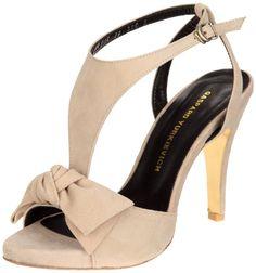 Sandals, Gaspard Yurkievich