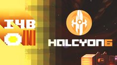 Indie for Breakfast - Halcyon 6: Starbase Commander #akamikeb #i4b #indieforbreakfast #gamereview #videogame