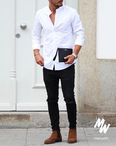 """21.4k Likes, 161 Comments - @menwithstreetstyle on Instagram: """"? #menwithstreetstyle"""""""