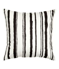 Product Detail | H&M US - $6.00 - cotton cushion cover