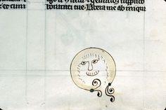Medieval Doodles