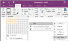 OneNote is the ideal collaboration tool for managing simple projects in small teams. See how OneNote can help your projects take off! Computer Help, Computer Programming, Computer Tips, One Note Tips, Program Management, Business Management, Time Management, One Note Microsoft, Microsoft Office