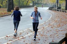 Run with the Best - Kelly Ripa