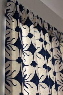 DIY French Door Curtain Panel Tutorial: Before & After ⋆ Pretty Prudent French Door Curtain Panels, Door Panel Curtains, Diy Curtains, Hanging Curtains, Panel Doors, Blackout Curtains, Curtain Tutorial, Diy Tutorial, Door Window Treatments