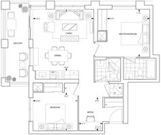 Prices & Floorplans - Islington Terrace Condos
