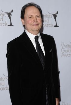 Famous Piscean: Billy Crystal 14 March