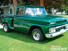 classic GMC truck photos - Yahoo Search Results