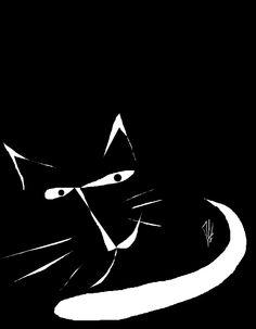 Безымянный кот
