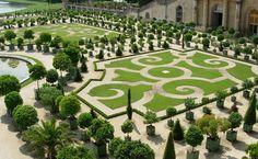 Palácio de Versalhes França
