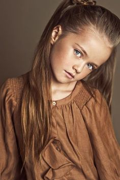 Kristina Pimenova is tagged to be the most beautiful girl in the world. For more fashion for girls photos, look her up. Kristina Pimenova, Precious Children, Beautiful Children, Beautiful Babies, Fashion Kids, Girl Fashion, Beautiful Eyes, Beautiful People, Simply Beautiful