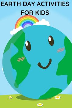 These Earth Day Activities for Kids are a simple way to educate kids how litter and garbage can impact our planet over time. Summer Crafts For Kids, Crafts For Kids To Make, Summer Kids, Art For Kids, Earth Day Activities, Art Therapy Activities, Art Activities For Kids, Middle School Art, High School