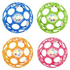 Oball 28113 - Rassel circa 10 cm, farblich sortiert, Farbe nicht wählbar, http://www.amazon.de/dp/B00188XW26/ref=cm_sw_r_pi_awdl_x_LWO3xb3JQ64JX