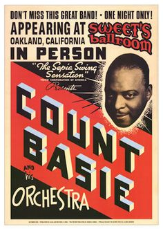 Count Basie http://www.fanpop.com/spots/jazz/images/10042486/title/count-basie-orchestra-show-poster-fanart