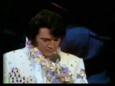 Elvis & The Beatles (Something)