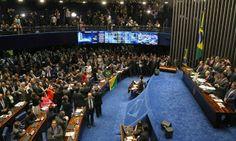 ALEXANDRE GUERREIRO: Senado aprova impeachment e Dilma é afastada defin...