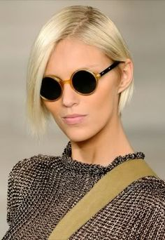 tryharderpants: Round is the new Ray-Ban