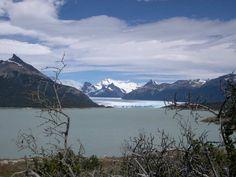 Welcome to Perito Moreno - El Calafate, Santa Cruz