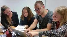 Artevelde (Gent) Eventmanagement start met Poppodium game Gaming, Student, Videogames, Game