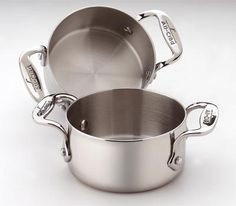 All Clad Soup Bowls - Love!