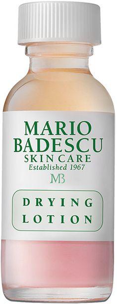 Mario Badescu Plastic Bottle Drying Lotion | Ulta Beauty | @giftryapp