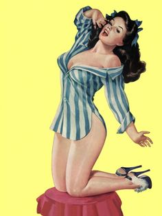 Beautiful Brunette Pin Up Girl ~ Retro Art Samsung Galaxy Cases Pin Up Vintage, Photo Vintage, Retro Pin Up, Mode Vintage, Vintage Humor, Retro Art, Unique Vintage, Pinup Art, Pin Up Posters