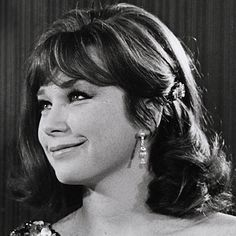 Shirley MacLaine's Changing Looks Classic Movie Stars, Classic Movies, Julie Newmar, Shirley Maclaine, Academy Award Winners, Lauren Bacall, Norma Jeane, Vintage Hollywood, Famous Faces
