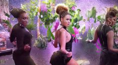 Once You See A Little Bit Of #BeyonceAlwaysOnBeat You Want To See Them All