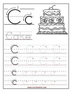 Preschool Letter C Worksheets. √ Preschool Letter C Worksheets. Letter C Worksheets to Learning Letter C Worksheets Misc Free Printable Alphabet Letters, Alphabet Tracing Worksheets, Printable Preschool Worksheets, Printable Coloring, Tracing Letters, Alphabet Crafts, Handwriting Worksheets, Abc Worksheets, Letter C Crafts