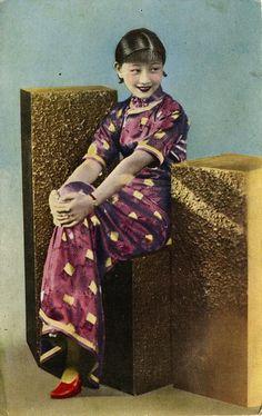 shanghai women vintage - 必应 Imágenes