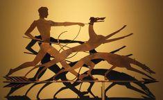 Wilhelm Hunt Diederich | The Greyhound Show