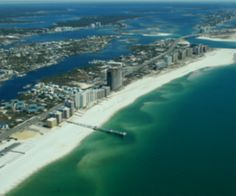 Want a Relaxing Vacation? Try Orange Beach, Alabama