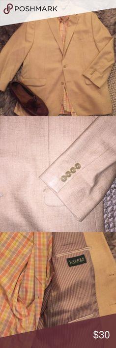 Ralph Lauren Blazer Ralph Lauren Blazer Size 46R Lauren Ralph Lauren Suits & Blazers Sport Coats & Blazers