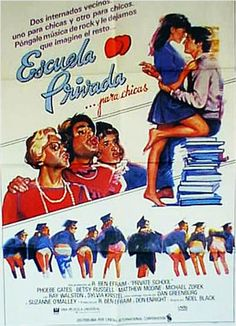 Private School 1983 full Movie HD Free Download DVDrip