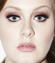 How Do I Make My Eyes Look Smaller? 5 Eye Makeup Steps to Minimize Large Eye Lids & Big Round Eyes