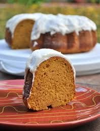Starbucks Restaurant Copycat Recipes: Pumpkin Pound Cake