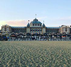 Kurhaus Scheveningen  #amazing #wow #amazingpin #best #cool