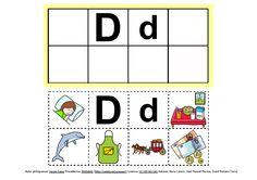 Abecedario con pictogramas: D http://informaticaparaeducacionespecial.blogspot.com.es/2013/09/abecedario-con-pictogramas-de-arasaac.html
