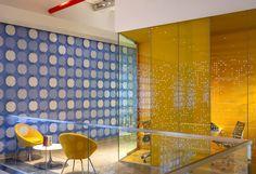 Galería - Oficina de Pandora Media Inc. en Nueva York / ABA Studio - 9
