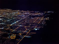 Amazing aerial photos show Las Vegas like you have never seen it before