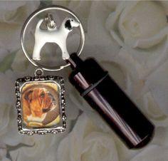 DOG,KeyChain Urn,Pet Urn,Feline,Cat,Dog,Cremation Urn