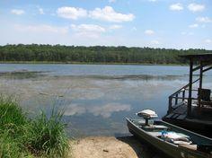 Corner Property In Mineola, Texas 1/2 Mile From Enchanted Lake - Land Century