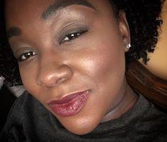 Wearing #Eyeshadow Vibe and #lipstick Luvena SHOP BClanBeauty.com link in bio#Shoplocal #Canadian #cosmetics  #love #ClanBeauty #followme #wakeupandmakeup #makeup #makeupstore #Toronto #beauty #skin #skincare #women #girl #lipstick #Cute #me #torontolife  #entrepreneur #womeninbusiness #canadianbusiness #motd #mua #instapic #instamood #picoftheday #instamakeup #instacollage