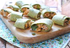 15 Delicious Ways to Use Leftover Rotisserie Chicken Baked Chicken and Cheese Pinwheels Baked Chicken, Chicken Recipes, Chicken Wraps, Chicken Ideas, Turkey Recipes, Crepes, Chicken Pinwheels, Taco Pinwheels, Leftover Rotisserie Chicken