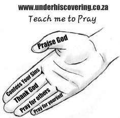 Under His Covering : children ministry