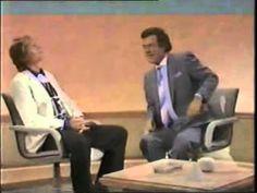 John Denver - Wogan Show - BBC - YouTube