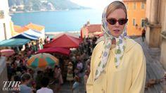 Cannes: 'Grace of Monaco' Images Preview Nicole Kidman as Grace Kelly (Exclusive Photos)